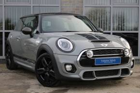 2015 (65) Mini Hatchback at Yorkshire Vehicle Solutions York
