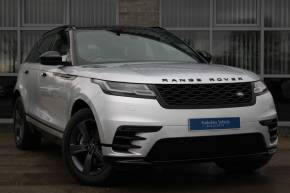 2019 (19) Land Rover Range Rover Velar at Yorkshire Vehicle Solutions York