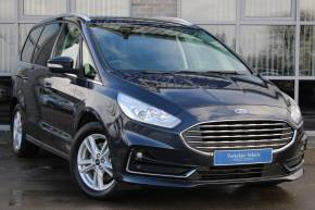 2020 (20) Ford Galaxy at Yorkshire Vehicle Solutions York