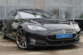 2015 (65) Tesla Model S at Yorkshire Vehicle Solutions York