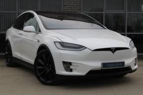2017 (67) Tesla Model-x at Yorkshire Vehicle Solutions York