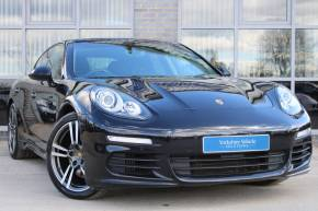2015 (15) Porsche Panamera at Yorkshire Vehicle Solutions York