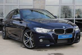 2017 (17) BMW 3 Series at Yorkshire Vehicle Solutions York