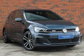 2017 (17) Volkswagen Golf at Yorkshire Vehicle Solutions York