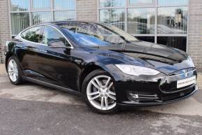 2014 (64) Tesla Model S at Yorkshire Vehicle Solutions York